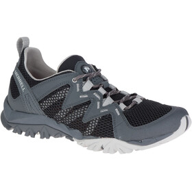 Merrell Tetrex Rapid Crest Shoes Women Black